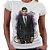 Camiseta Feminina - 50 Tons de cinza - Grey - Imagem 1