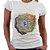 Camiseta Feminina - Pequeno Príncipe - Orange - Imagem 1