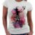 Camiseta Feminina - Como eu era antes de você - Viva Bem - Imagem 1