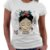 Camiseta Feminina - Frida - Imagem 1