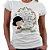Camiseta Feminina - Amelie Poulain - Quote - Imagem 1