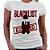 Camiseta Feminina - Blacklist - Exposed - Imagem 1