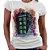 Camiseta Feminina - Tardis - Imagem 1
