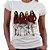 Camiseta Feminina - Pretty little Liars - Imagem 1