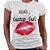 Camiseta Feminina - Gossip Girl - Imagem 1