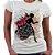 Camiseta Feminina - Livro Cinder - Imagem 1