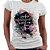 Camiseta Feminina - Jane Austen - Frase Elizabeth - Imagem 1