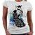 Camiseta Feminina - Livros, um portal - Imagem 1