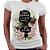 Camiseta Feminina - Branca de Neve - Imagem 1
