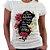 Camiseta Feminina - Bela - Imagem 1