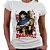 Camiseta Feminina - Smallville - Imagem 1