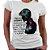 Camiseta Feminina - Doctor Who - Tempo - Imagem 1