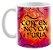 Caneca - Série Corte de Espinhos e Rosas - Livro A Corte de Névoa e Furia - Imagem 1