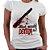 Camiseta Feminina - Dexter - What would do?  - Imagem 1