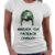 Camiseta Feminina - Chaves - Ninguém tem paciência Comigo - Imagem 1