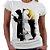 Camiseta Feminina - Once upon a Time - Emma e Gancho - Imagem 1
