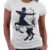 Camiseta Feminina - Acampamento meio Sangue - Imagem 1