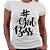 Camiseta Feminina - Girl Boss - Imagem 1