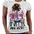 Camiseta Feminina - Livros, meu Vício - Imagem 1