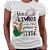 Camiseta Feminina - Tantos Livros - Imagem 1