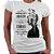 Camiseta Feminina - Divergente - Courage - Imagem 1