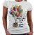 Camiseta Feminina - UP - A aventura está lá Fora - Imagem 1
