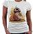 Camiseta Feminina - Star Wars - BB8 - Imagem 1