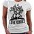 Camiseta Feminina - Love Books - Imagem 1
