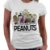 Camiseta Feminina - Peanuts - Imagem 1