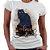 Camiseta Feminina - Love Books - Cat - Imagem 1