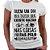 Camiseta Feminina - Quem um dia - Imagem 1