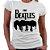 Camiseta Feminina - The Beatles - Imagem 1