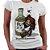 Camiseta Feminina - Piratas do Caribe - Rum - Imagem 1