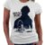 Camiseta Feminina - Sherlock Holmes - Imagem 1