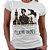 Camiseta Feminina - Miss Peregrine's - Imagem 1