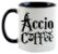 Caneca - Harry Potter - Accio Coffee - Imagem 1