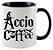 Caneca - Harry Potter - Accio Coffee - Imagem 2