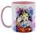 Caneca - Mulher Maravilha - Watercolor - Imagem 1