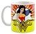 Caneca - Mulher Maravilha - Logo - Imagem 1