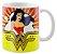 Caneca - Mulher Maravilha - Logo - Imagem 2