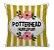 Almofada - Harry Potter - Casa Hufflepuff  - Imagem 1