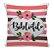 Almofada - Bibliófilo - Pink - Imagem 1