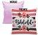 Almofada - Bibliófilo - Pink - Imagem 2