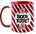Caneca - Bookstagram -Book Addict - Imagem 1