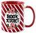 Caneca - Bookstagram -Book Addict - Imagem 2