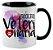 Caneca - Profissões - Veterinária - Imagem 2