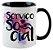 Caneca - Profissões - Serviço Social - Imagem 2