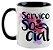 Caneca - Profissões - Serviço Social - Imagem 1