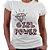 Camiseta Feminina - Girl Power - Imagem 1