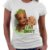 Camiseta Feminina - Groot - Imagem 1
